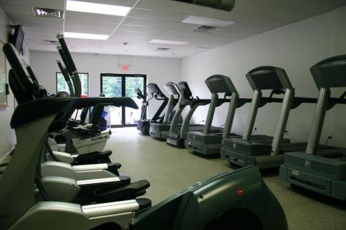 Cardio-Room